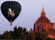 'Full of Hot Air' Balloon Adventure