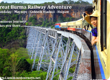 High Wire Train Adventure